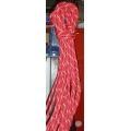 Reel End 15 - Marlow 12mm Dyneema SD3 - 20.8 metres: 2 matching lengths available
